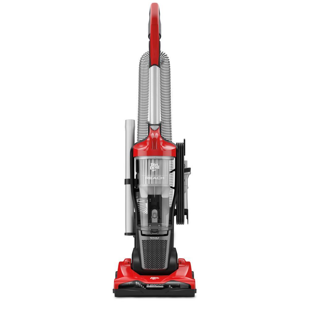 Endura Reach Bagless Upright Vacuum Cleaner