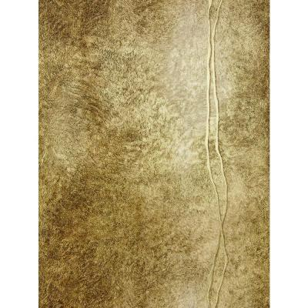 57.8 sq. ft. Matera Copper Fur Line Wallpaper