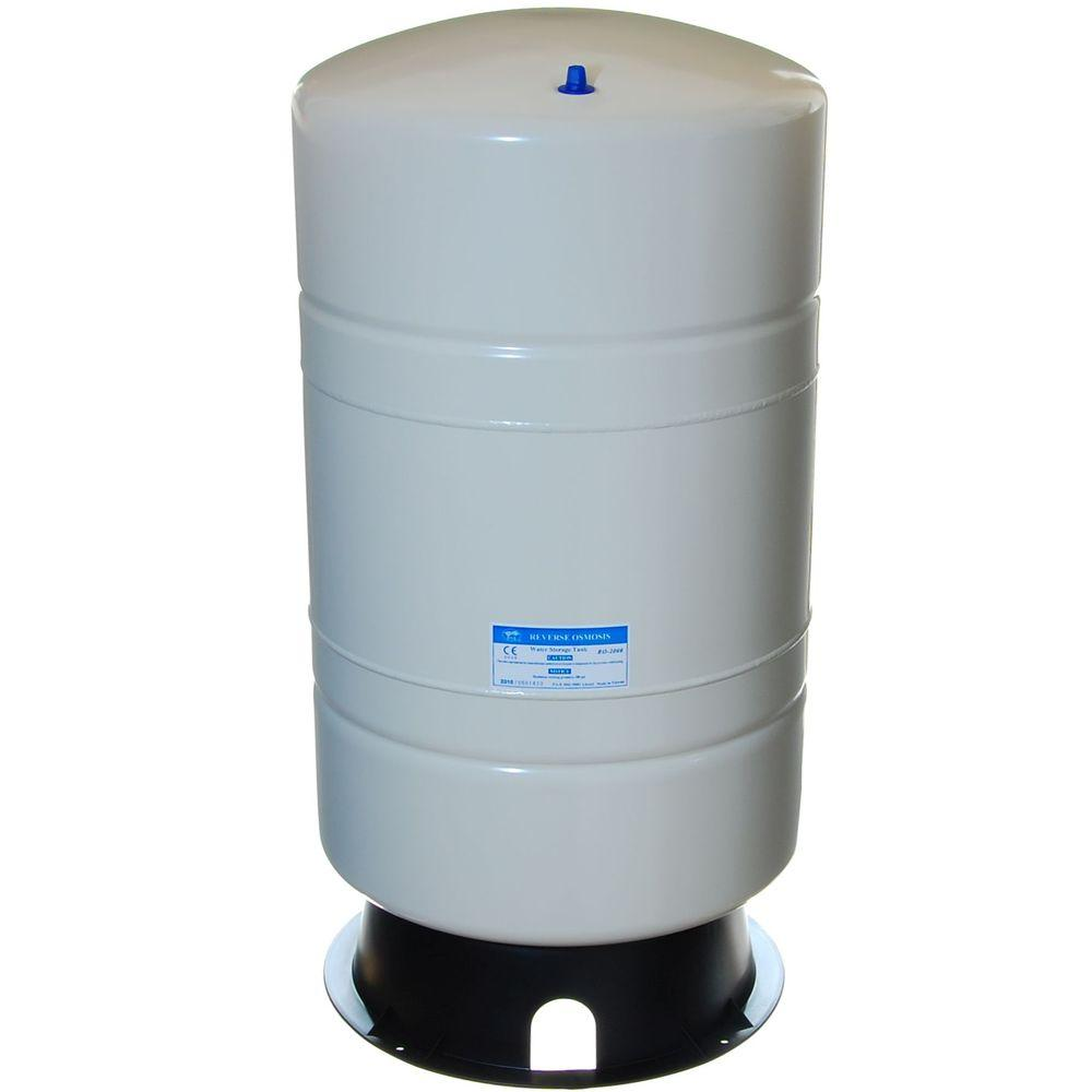Water Worker 14 Gal. Horizontal Well Tank-HT14HB - The Home Depot