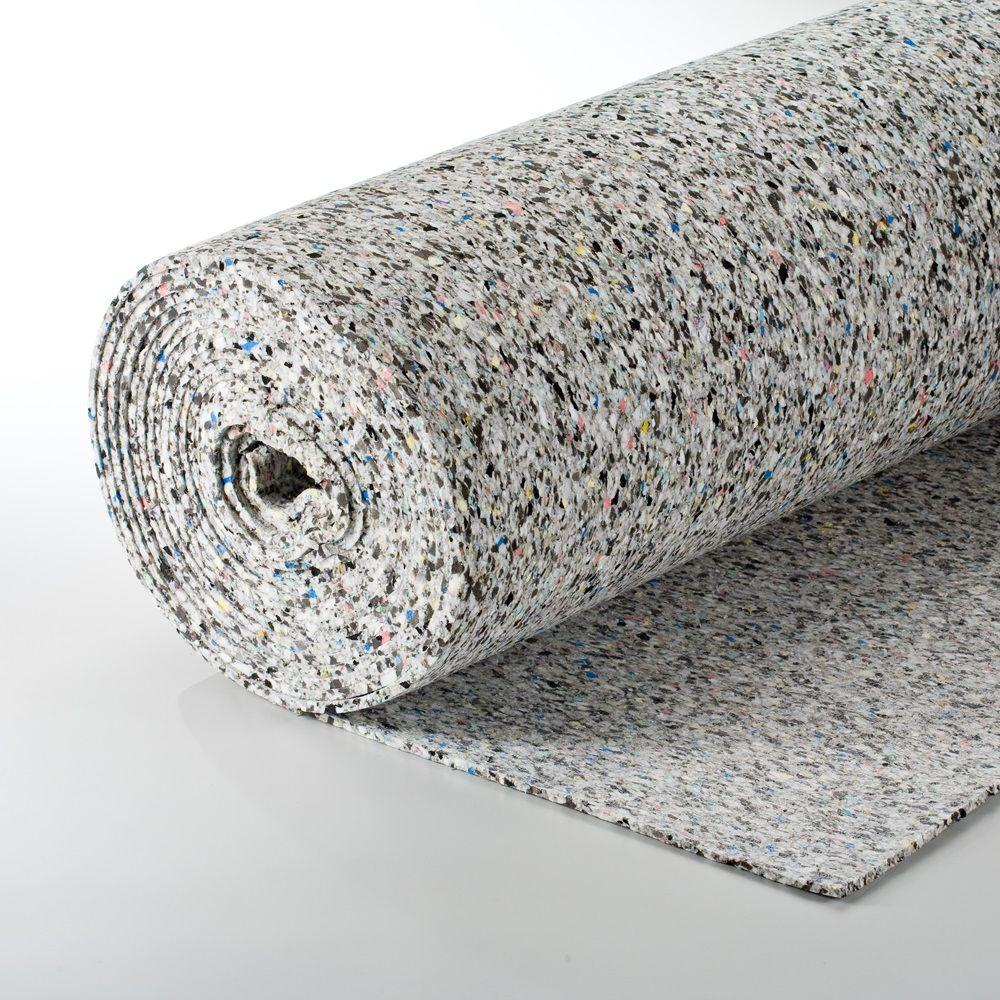 Thick 5 Lb Density Carpet Cushion