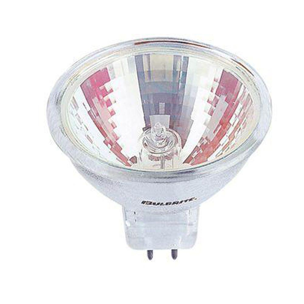 Bulbrite 20-Watt Halogen MR11 Light Bulb (10-Pack)