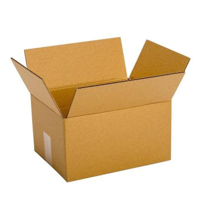 Box 25-Pack (12 in. L x 10 in. W x 4 in. D)