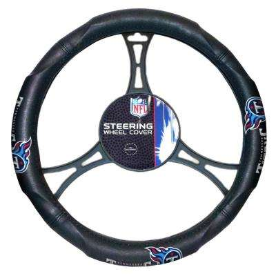 Titans Car Steering Wheel Cover