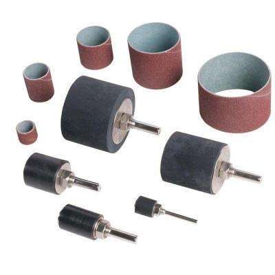 Sanding Drum Set (25-Pieces)