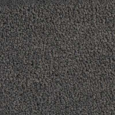 Carpet Sample - Downforce II - Color Spoiler Texture 8 in. x 8 in.