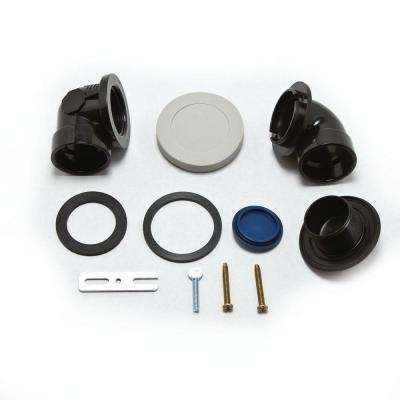 Tub Drain Rough-In Kit