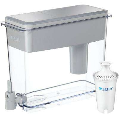 18-Cup UltraMax Filtered Water Dispenser, BPA Free