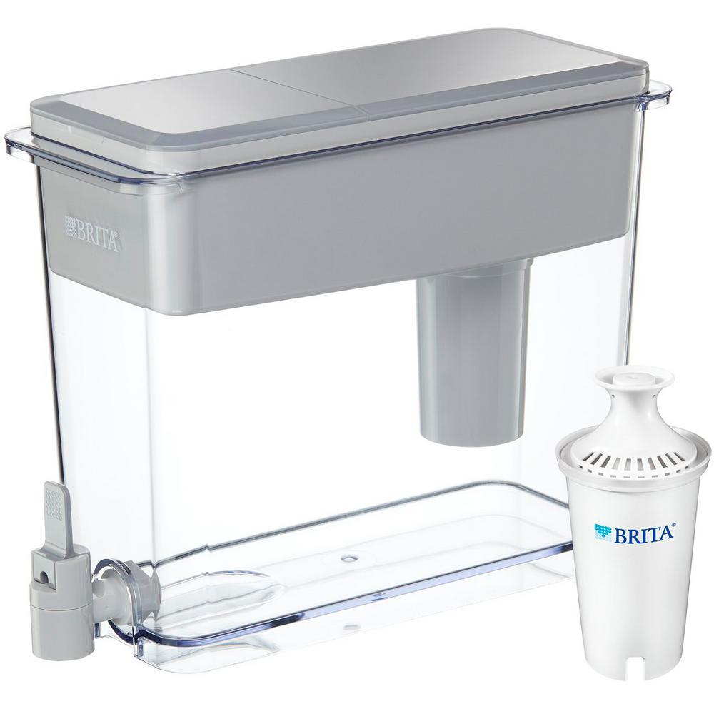 Brita 18-Cup UltraMax Filtered Water Dispenser, BPA Free