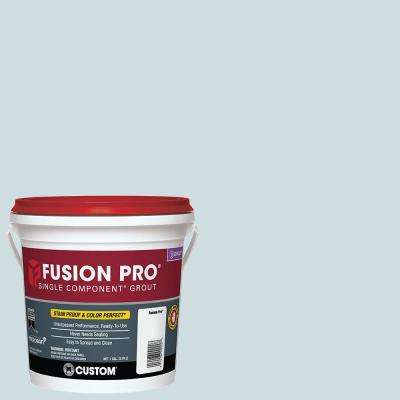 Fusion Pro #547 Ice Blue 1 Gal. Single Component Grout