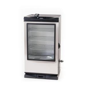 Masterbuilt 40 inch Digital Electric Smoker with Remote and Window by Masterbuilt