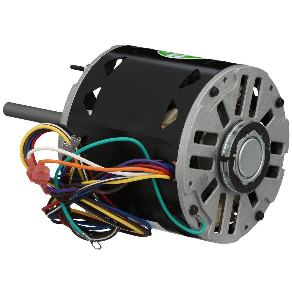 Century 1/2 HP Blower Motor