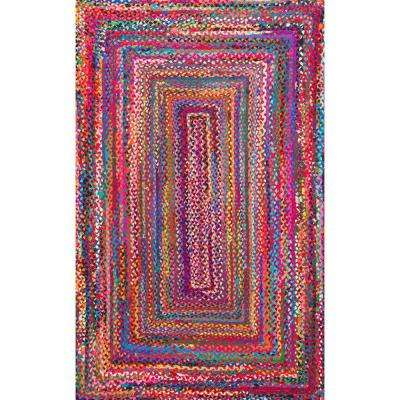 Tammara Multi 10 ft. x 14 ft. Area Rug
