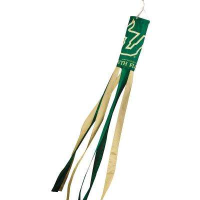 NCAA South Florida Bulls Wind Sock
