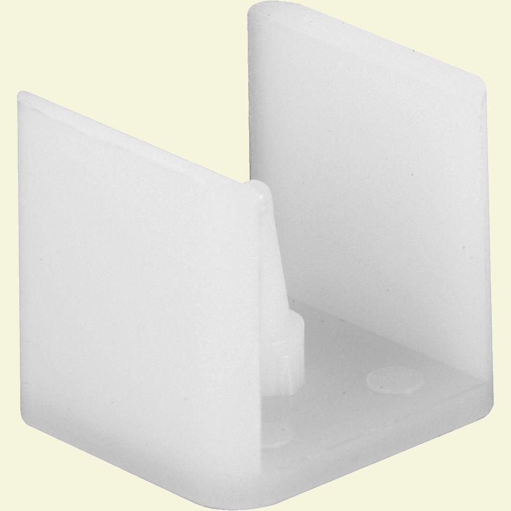 Idea remarkable, sliding shower door nylon bottom guide long