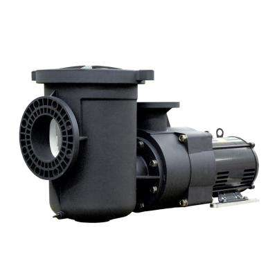 EQ Series 33300-GPH EQK 750 Pond/Fountain Pump