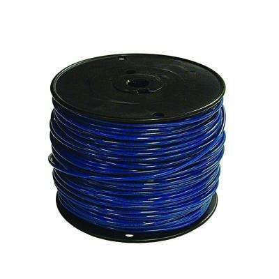 500 ft. 12 Blue Stranded XHHW Wire