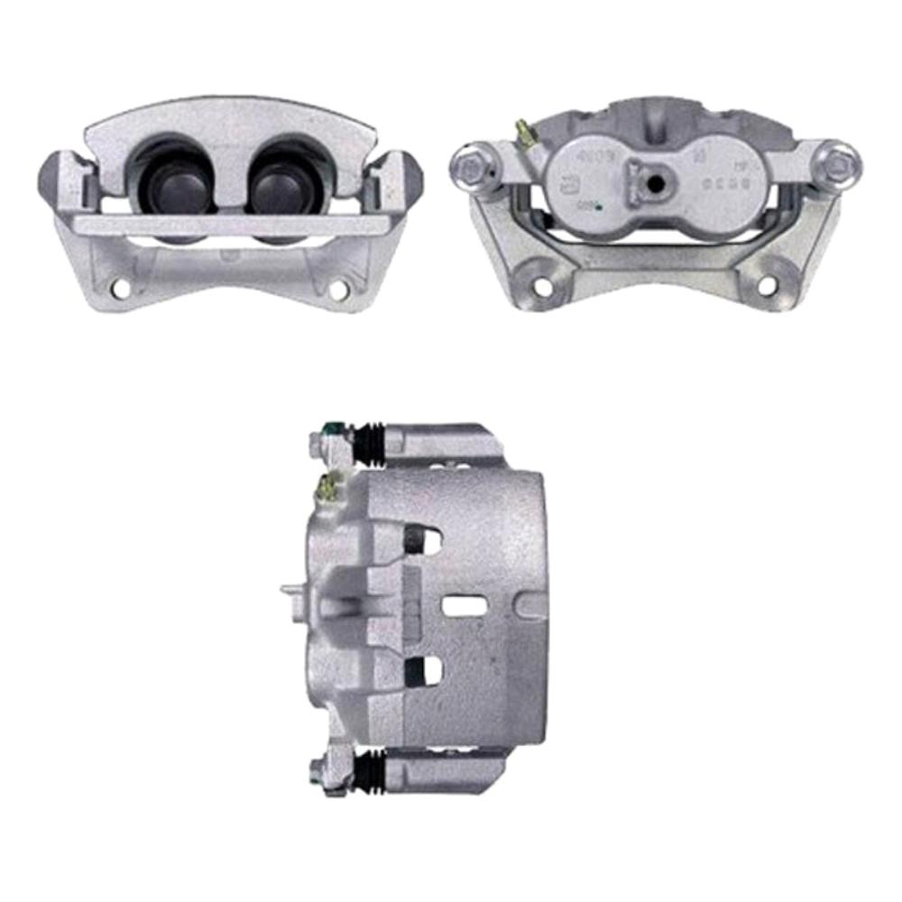 Centric Disc Brake Caliper 2009-2015 Honda Pilot