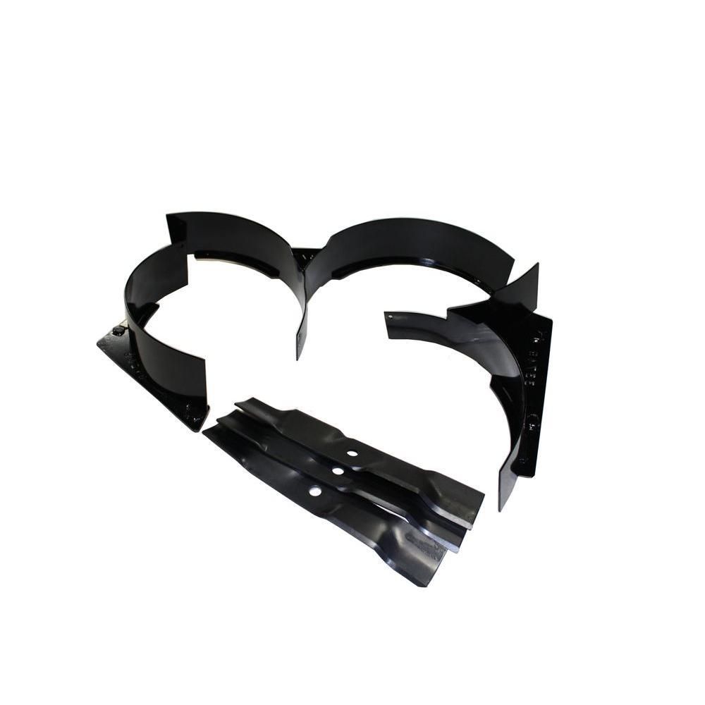Ariens Zoom XL 48 inch Mulching Kit for Zero-Turn Riding Mowers by Ariens
