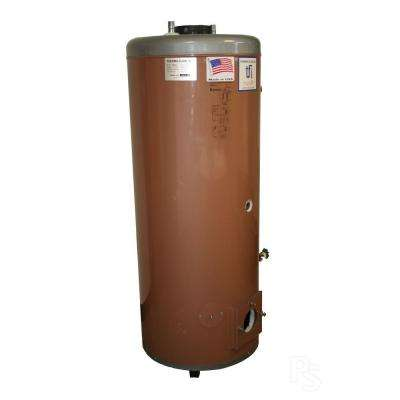 Everhot 50 gal. Oil Fired Hybrid Electric Water Heater (Burner Sold Separately)