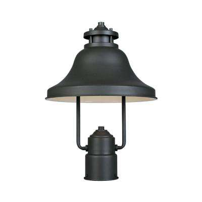 Cape Cod Outdoor Bronze Post Lantern