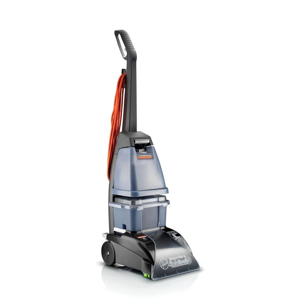 Hoover Commercial Steamvac Upright