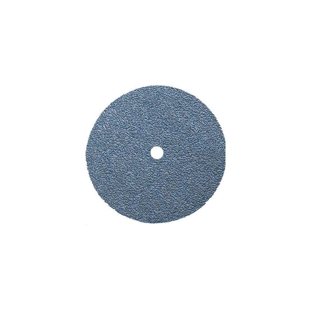 Norton Alto 6-7/8 in. x 6-7/8 in. 100-Grit Hook-and-Loop Sanding Disc (30-Piece)