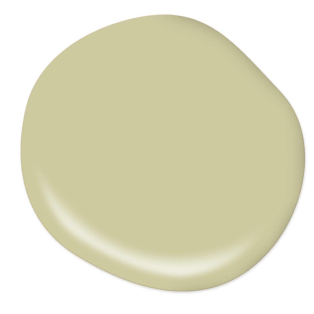 Reviews For Behr Ultra 1 Qt Mq4 41 Anjou Pear Extra Durable Eggshell Enamel Interior Paint Primer 275404 The Home Depot