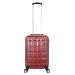 36b125e772ee Chariot Duro 20 in. Hardside Carry-On Luggage CH-513 WINE - The Home ...