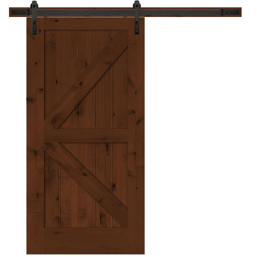 Panel Door Hardware 6 Panel Door With Barn Door Hardware