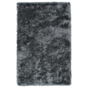 Kaleen Posh Grey 9 ft. x 12 ft. Area Rug by Kaleen