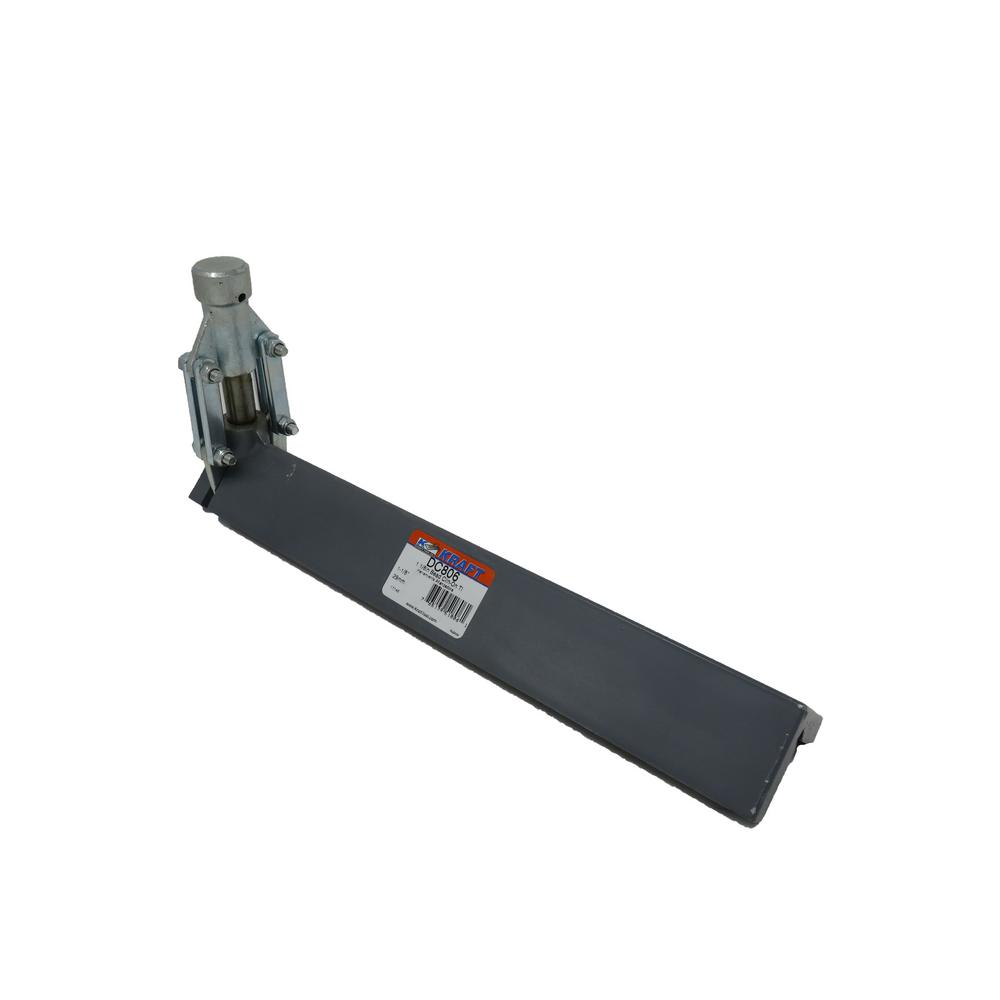 1-1/8 in. Bead Clinch-on Tool