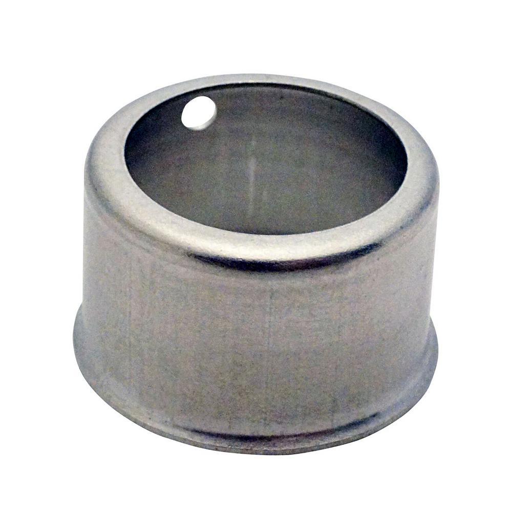 3/4 in. Stainless Steel PEX Crimp Sleeve (10-Pack)
