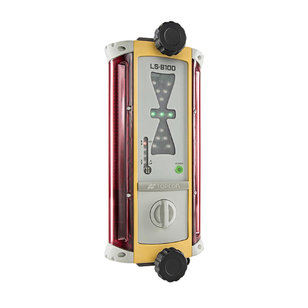 LS-B100 Machine Control Laser Level Receiver