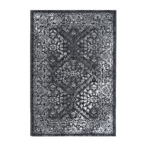 Tayse Rugs Milan Gray 2 ft. x 3 ft. Accent Rug by Tayse Rugs