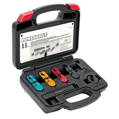 Astro Pneumatic 13 in  Nut/Thread Hand Riveter Kit with