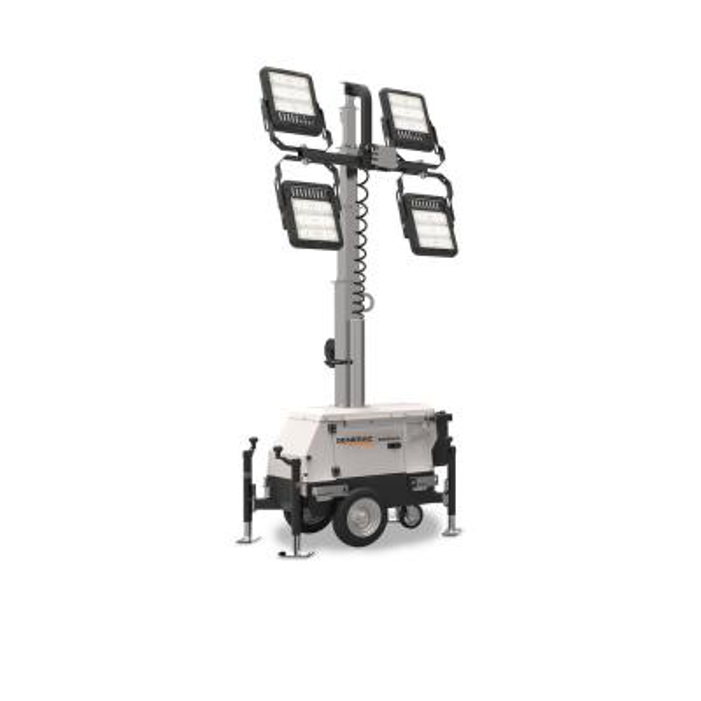LINKTower Portable LED Light Tower