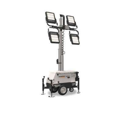LINKTower Portable LED Light Tower