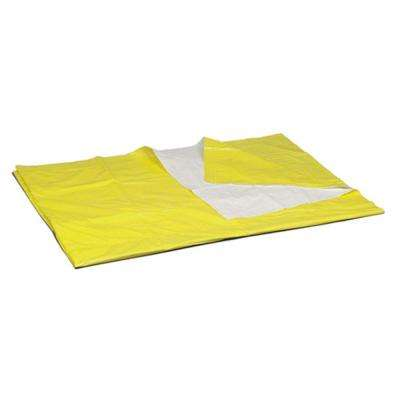 Duro-Med DMI Econo-Blanket in Yellow