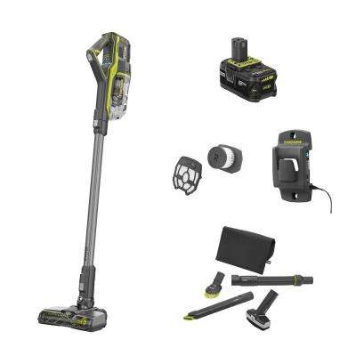 Shoulder Strap Stick Vacuums Vacuum Cleaners The Home Depot