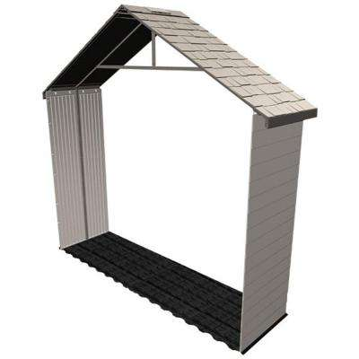 30 in. Extension Kit for 11 ft. W Sheds