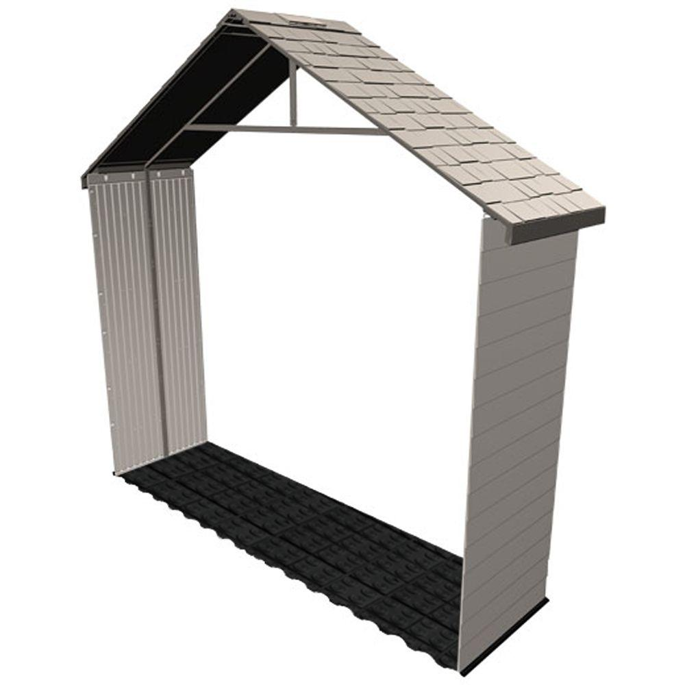 Lifetime 30 in. Extension Kit for 11 ft. W Sheds