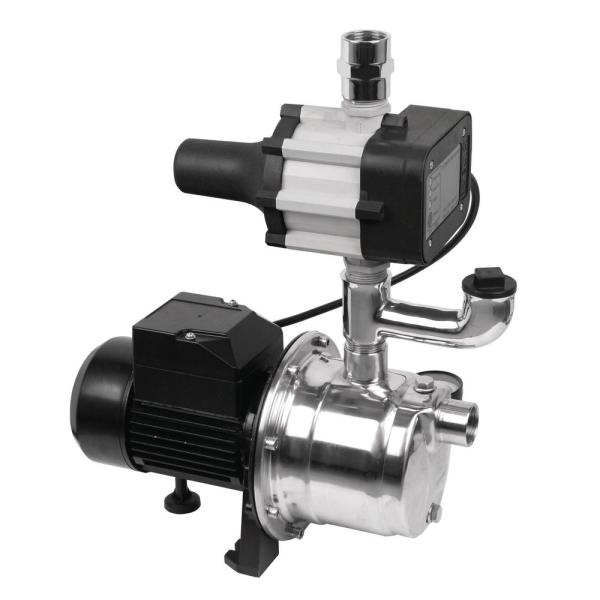 3/4 HP Stainless Steel Automatic Booster Pump