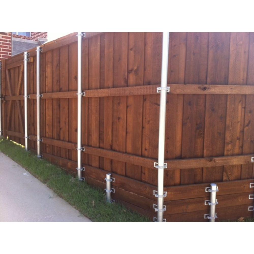 Home Hardware Cedar Fencing Panels