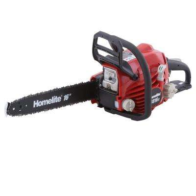16 in. 42cc Gas Chainsaw