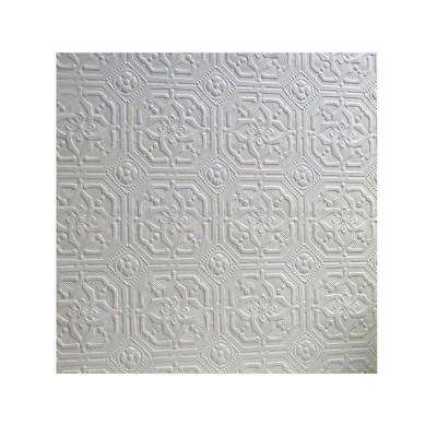 Derby Paintable Anaglytpa Original Vinyl Strippable Wallpaper (Covers 56.4 sq. ft.)