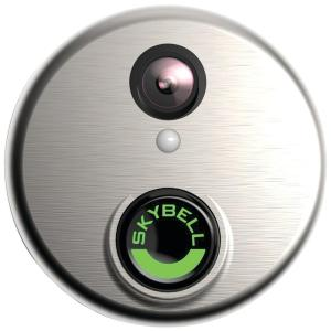 SKYBELL HD Wi-Fi Video Door Bell by SKYBELL