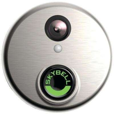 HD Wi-Fi Video Door Bell