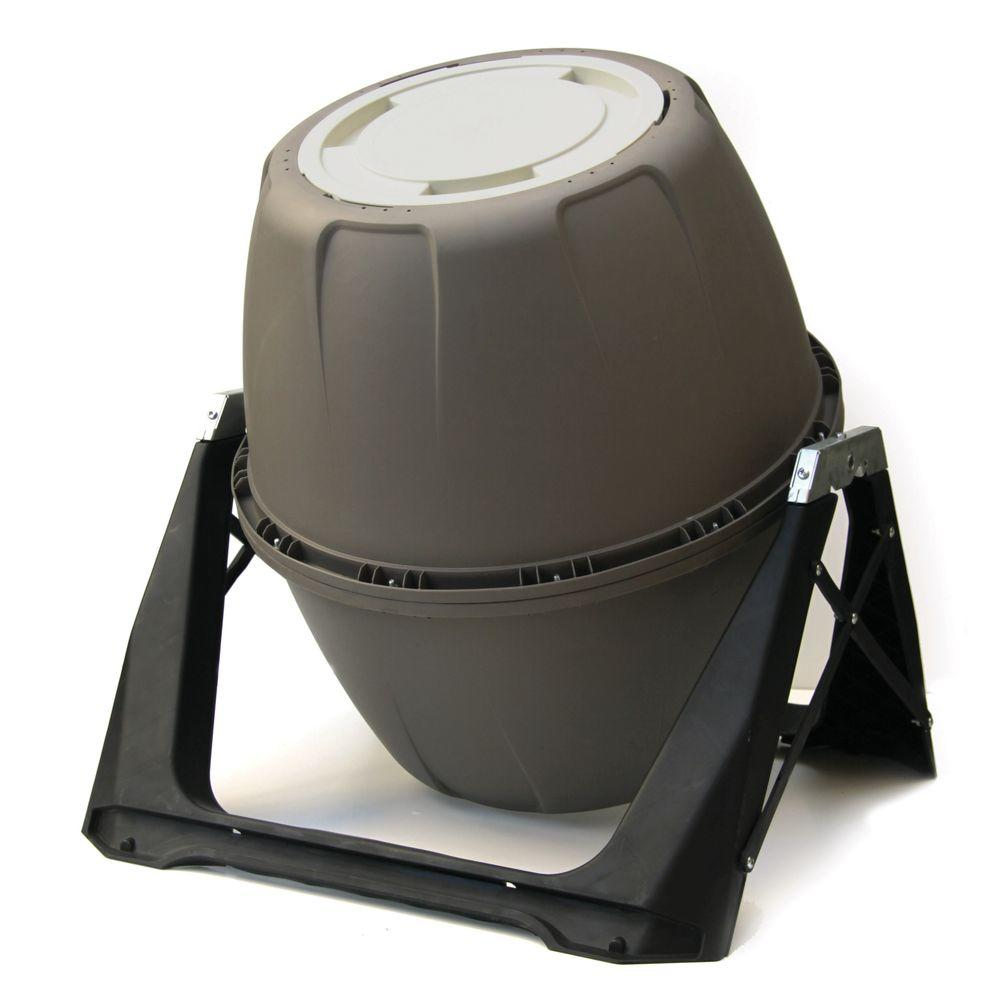 Backyard Gear 6.5 cu. ft. Tumbling Composter-DISCONTINUED