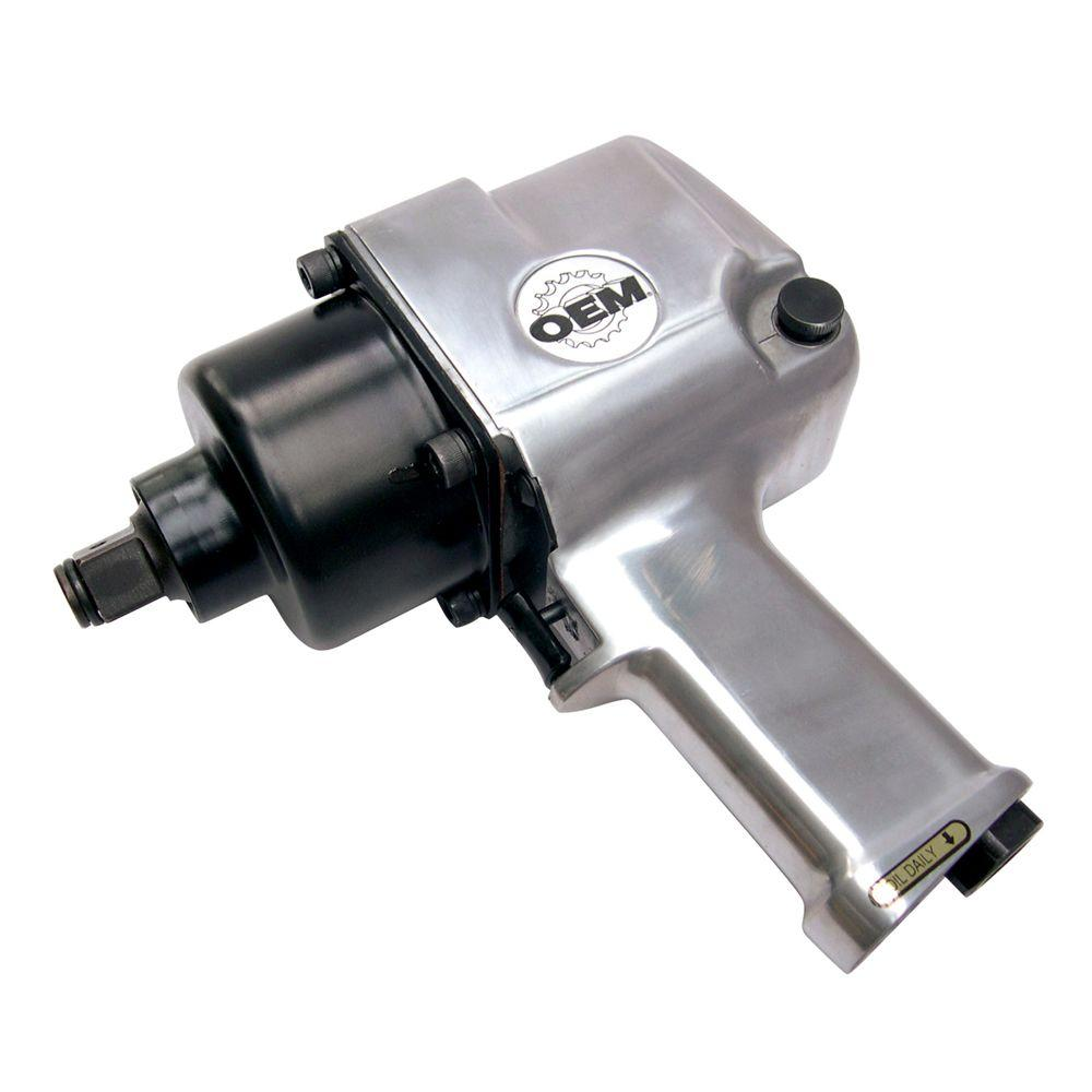 Great Neck Saw 3/4 in. Square Drive Super HD Impact Wrench