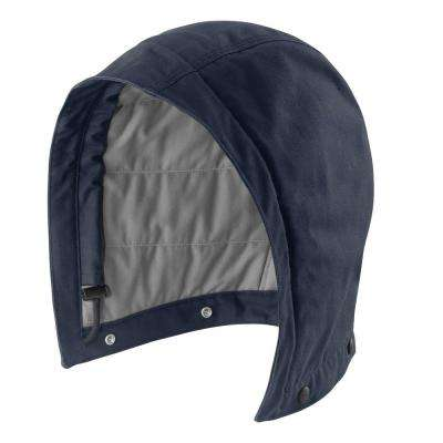 Men's FR OFA Dark Navy Quick Duck Hood